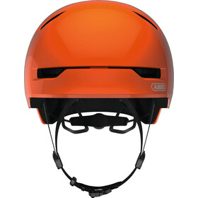 ABUS Scraper 3.0 Kypärä Lapset, shiny orange
